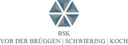 BSK Steuer – Steuerkanzlei Hamburg Logo