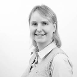 Portrait Stefanie Wiese - Team BSK-Steuer, Hamburg