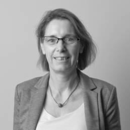 Portrait Kerstin Wridt - Team BSK-Steuer, Hamburg